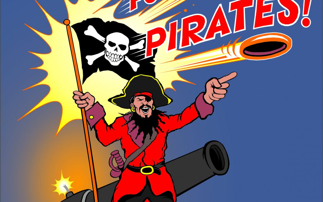 Pull for Pirates Clay Shoot